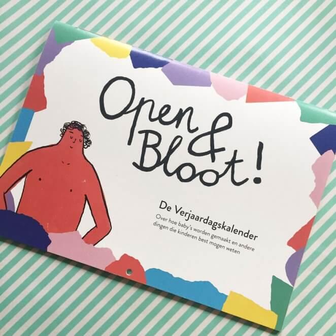 Open&BlootKalender