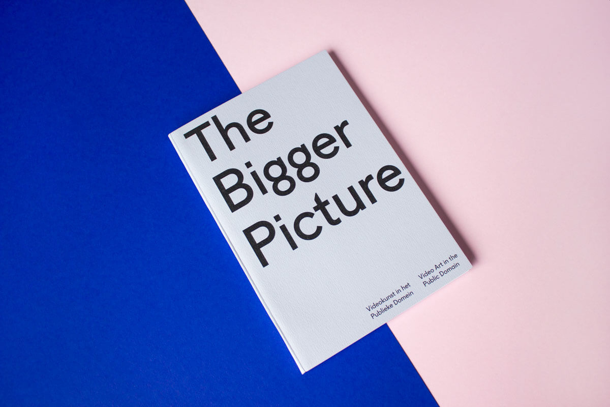 The Bigger Picture - Dayo Scholing