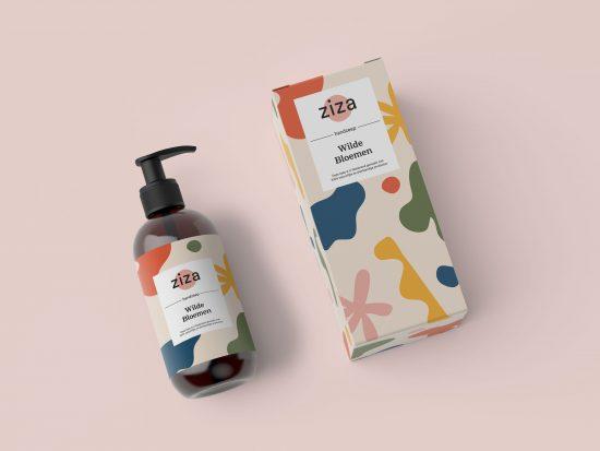 Dayo Scholing - Ziza Branding